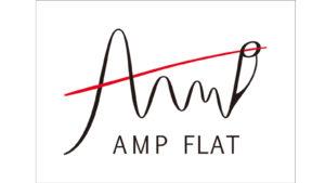 AMP FLAT logo