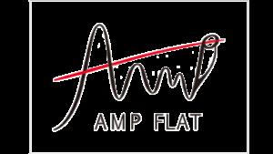 AMP FLAT logo(transparent)
